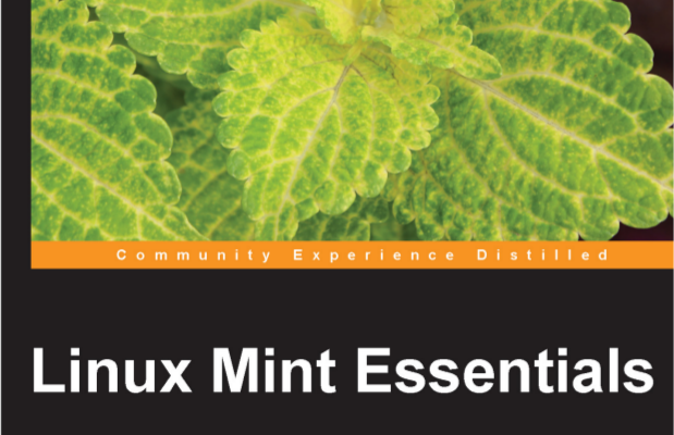 Linux Mint Essentials Cover